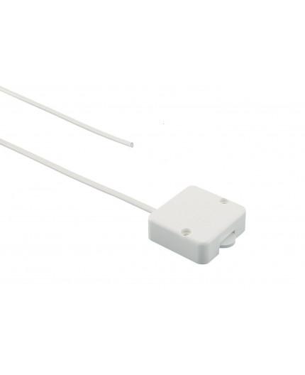 Elektra Door Switch, 220V - 240V, 2.5A, white