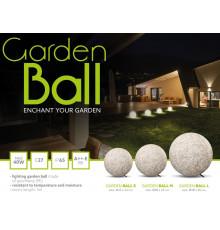 Garden Ball M, Outdoor Light