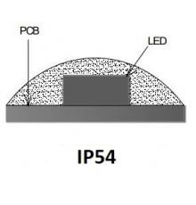 24VDC Fresh Food LED Strip SMD5050, IP54, 5m (72W, 300LEDs)