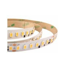 24VDC Constant Current  LED strip SMD5630, CRI≥95, 126LEDs/m, 22W/m, 2700K, IP20, 5m  (110W, 630LEDs)