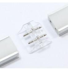 LED Mini Link Light 2-Way Middle Connector Straight