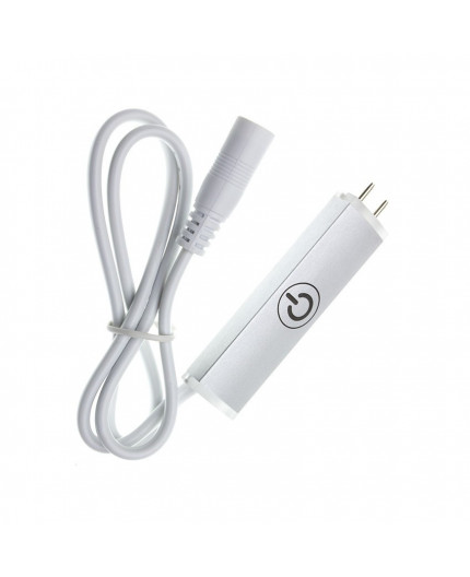 LED Mini Link Light, Touch Switch On/Off