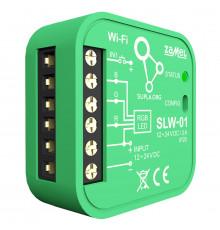 SLW-01 Wi-Fi RGB LED lights control module, Supla