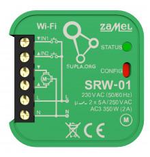 SRW-01 - roller blind control module