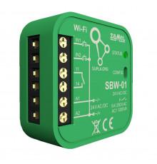 SBW-01 Wi-Fi Gate control module