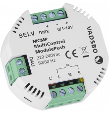 Vadsbo Ked10vda 1 10v Rotary Control Module 1 10v