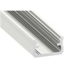 Led aluminium channel, extrusion, profiles, strips - Marc LED Ltd