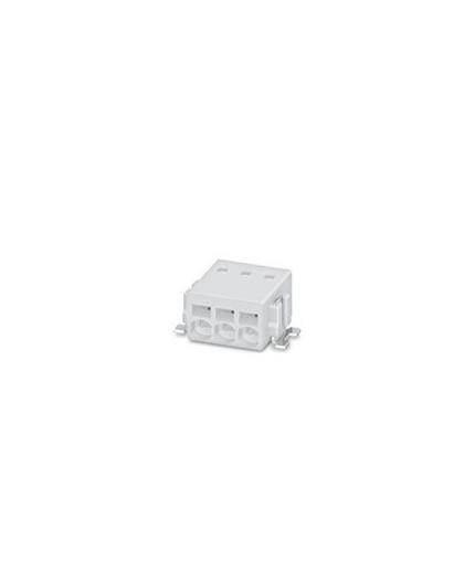 Header, White PCB Terminal Block PTSM 0,5/ 2-2,5-H SMDWH