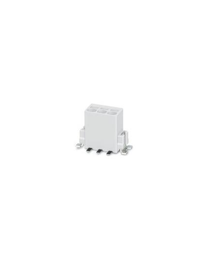 Header, White PCB Terminal Block PTSM 0,5/ 2-2,5-V SMDWH