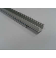 Bracket - L-Shape - for MINI LED aluminium profiles