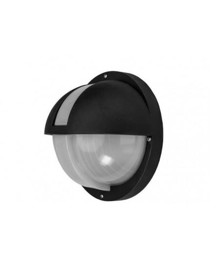 EYE Wall Bulkhead Light Lamp,  ES / E27, max. 100W IP44, IK10, polycarbonate cover, decorative eyelid