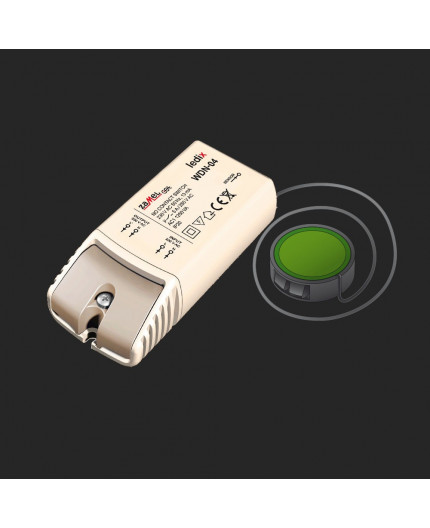 WDN-04 Proximity Switch and Contactless  Sensor, control any light source