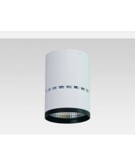 20w Led Surface Mounted: 20W Surface Mounted LED Lamp For Commercial Lighting