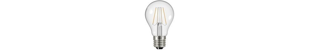 Led Bulbs - 6,3W, E3, P5-5W