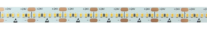 Led tapes strip - 2700K, roll tape, warm white